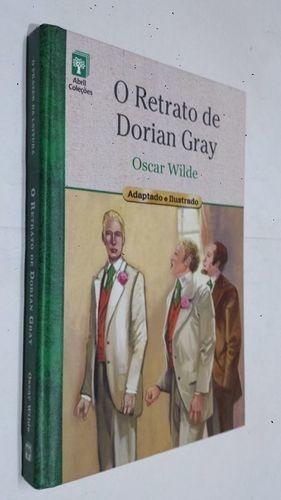 O Retrato De Dorian Gray - Adaptado Por Karin A. Hock