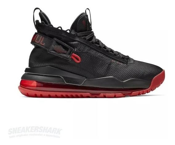 Tenis Nike Jordan 25cm Proto Max 720 Originales Bq6623-006