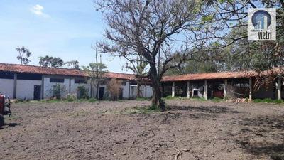 Galpão Para Alugar, 1000 M² Por R$ 30.000/mês - Tanquinho - Porto Feliz/sp - Ga0274