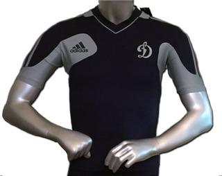 Jersey adidas Techfit Dinamo De Kiev Ucrania Shevchenko