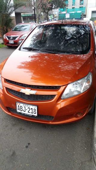 Chevrolet Sail 2014 T. 990561762 $ 7,200 Gasolina Particula
