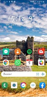 Telefono Celular Samsung S8 Liberado Y Re-ba-ja-do Dual Sim