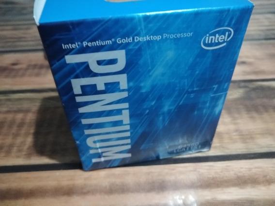 Pentium G4560 Usado