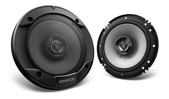 Parlante Kenwood Kfc-1666s 300w 16 Cm