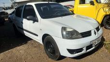 Renault Clio 1.0 16v Authentique Hi-flex 3p