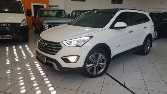 Hyundai Grand Santa Fé 2015 Apenas 26.500 Kms