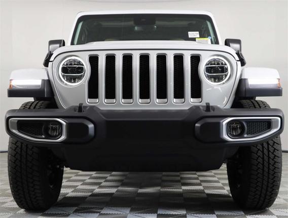 Jeep Wrangler Sport Rubicon Sahara
