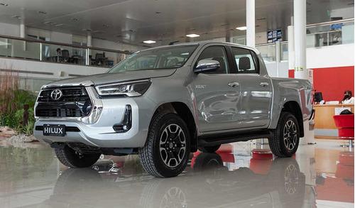 Toyota Hilux 2021 2.8 Cd Srx 177cv 4x4 At