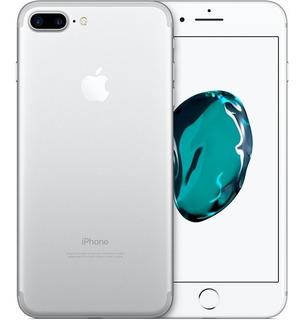 Seminovo: iPhone 7 Plus 32gb Prata - Delu