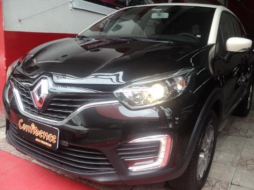 Renault Captur 1.6 Life Automatica  2019 5800km $59990,00