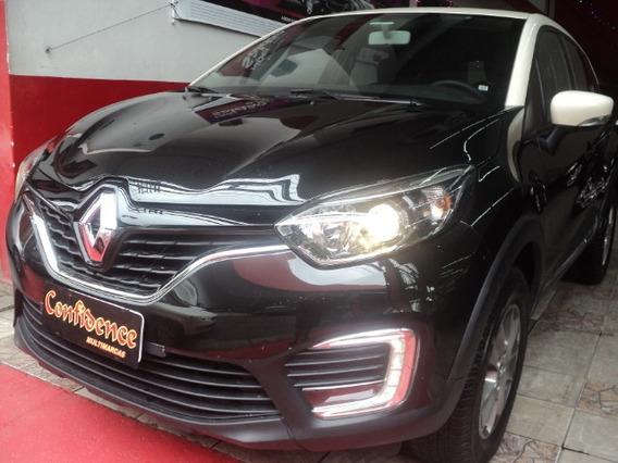 Renault Captur 1.6 Life Automatica 2019 5800km $63990,00