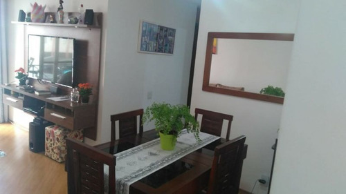 Imagem 1 de 14 de Apartamento - Ref: 6524