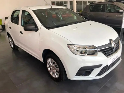 Renault Logan Life 1.6 16v Promo Tasa 0% E/inmediata!!! (ig)