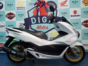 Honda Pcx 150 2016 Dlx N Burgman Lead Citycom