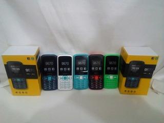 Teléfono Mini Liberado Doble Sim