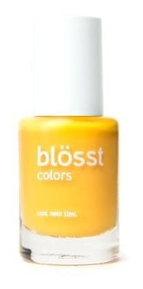 Esmalte Blösst - Amarillo Freesia / Freesia Yellow
