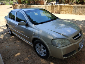 Chevrolet Astra Sedan 2.0 Advantage Flex Power 4p