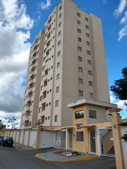 Apartamento Em Vila Independência, Piracicaba/sp De 77m² 2 Quartos À Venda Por R$ 360.000,00 - Ap420674