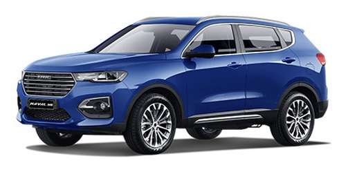 New Haval H6