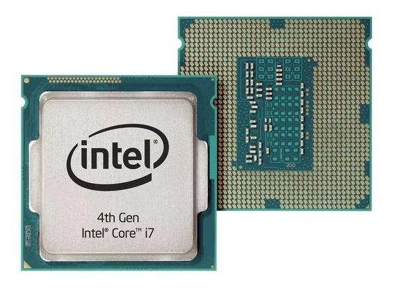 Processador Intel Core I7 4790 4.0ghz 8mb Lga1150 4ªg-oem