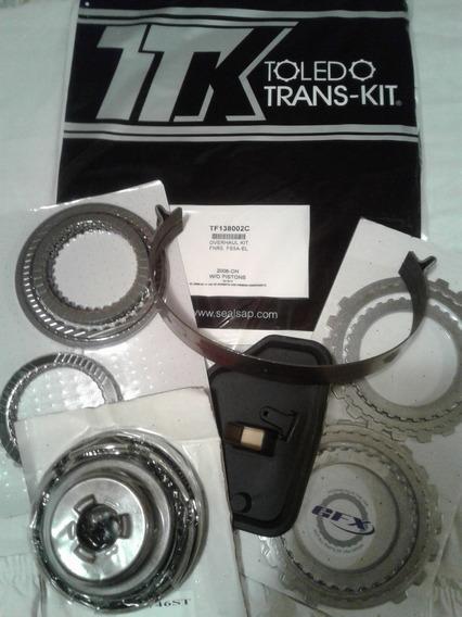Máster Kit Con Pistón Fnr5 / Ford - Mazda