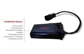 Rastreador Gps Bloqueador Homologado Anatel + App Monit+chip