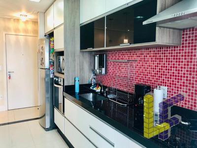 Impecável Apartamento - B. Boa Vista - 16725