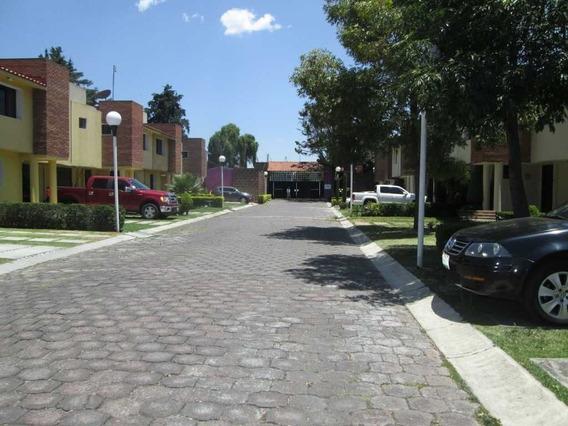 Metepec Bonita Casa Salida Rapida A Cdmx