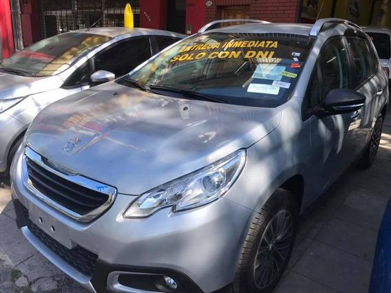 Peugeot 2008 1.6 2018