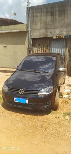 Imagem 1 de 9 de Volkswagen Fox 2012 1.6 Vht Prime Total Flex 5p