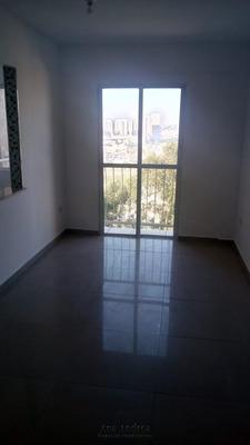 Apartamento A Venda No Residencial Intercap - 1430-1