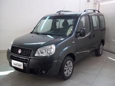 Fiat Doblo 1.8 16v Essence 2014