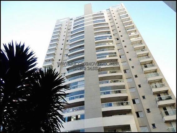 Cobertura Com 3 Dormitórios À Venda, 230 M² Por R$ 1.450.000,00 - Vila Ema - São José Dos Campos/sp - Co0062