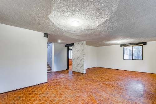 Duplex En Renta Avenida Toluca, Olivar De Los Padres