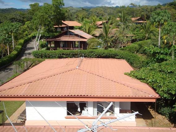 Alquilo Casas En San Mateo De Orotina, Servicios Incluidos