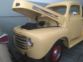 Pick Up Ford F1 1950
