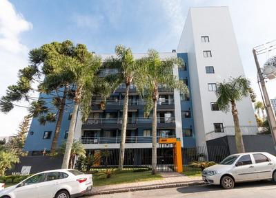 Apartamento Em Cabral, Curitiba/pr De 93m² 2 Quartos À Venda Por R$ 590.000,00 - Ap242354