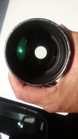 Canon 70-200mm F/2.8 L Is Unico Dono