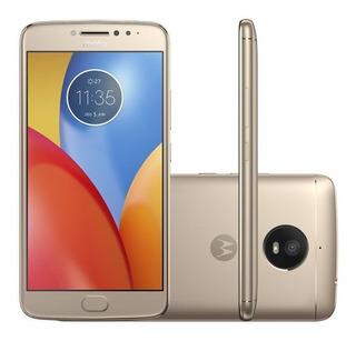 Motorola Moto E4 Plus En Caja Liberado