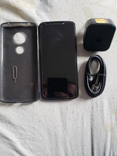 Motorola Moto G6 Play 4g 32gb Dual Chip Lindo....