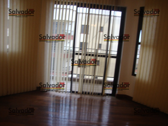 Apartamento Para Aluguel, 3 Dormitórios, Jardim Da Saúde - São Paulo - 6092