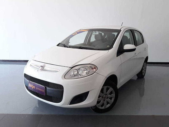 Fiat Palio Attr 1.0 Flex