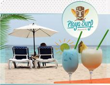 Pasadia Vip Playa Blanca