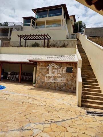 Chácara Com 3300m² Completa Em Infraestrutura Na Cidade De Mairinque-sp - Aceita Permuta - Ch0056