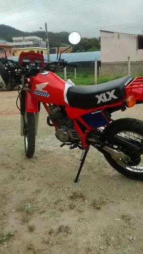 Imagem 1 de 15 de Honda Xlx 250