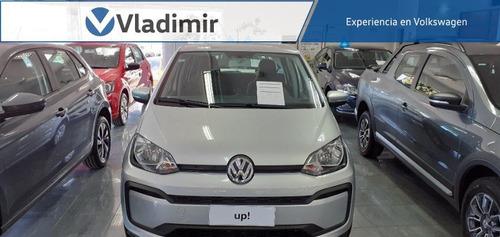 Volkswagen Up Muve 2020 0km