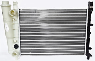 Radiador De Agua Denso 808760000r1