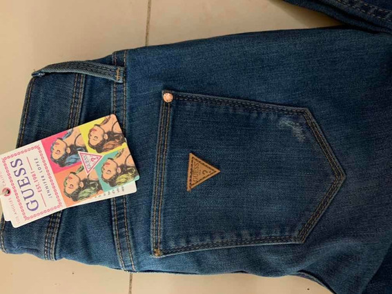 Pantalones Y Jeans Guess Para Mujer Jean Mercadolibre Com Mx