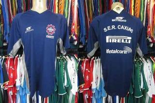 Caxias 2006 Camisa Treino Tamanho G.
