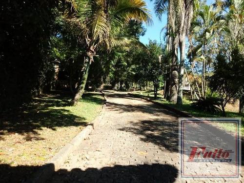 Chácara Para Venda Em Itatiba, Encosta Do Sol, 3 Dormitórios, 1 Suíte, 4 Banheiros - Ch0011_2-1150230